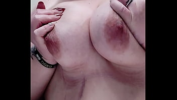 MILF SSBBW BBW SOLO SHOWER LONG HAIR