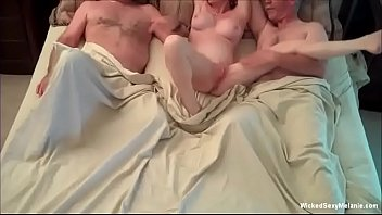 3some For Horny Amateur GILF
