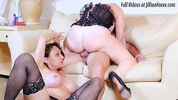 Jillian Foxxx and Friend Threesome  Trailer