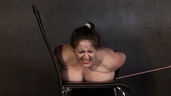 Fat Cunt Punished and Humiliated