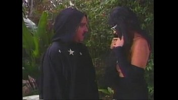 Charisma (as Cousin Tit) & Ron Jeremy (as Uncle Pester) - BigCams.net