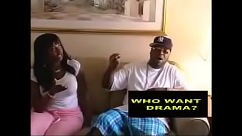 """BUFFY AND DJ KAY SLAY BEFORE LOVE IN HIP HOP IT WAS """"WHO WANTS DRAMA?"""""""