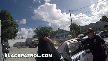 Black Patrol - Police Officers Maggie Green And Joslyn Respond Domestic Disturbance Call