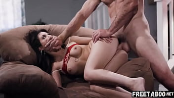 Bully Corrupts Victim's Father Into Fucking Her & Bullying His Own Daughter! Jane Wilde - Full Scene On FreeTaboo.Net