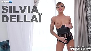 Silvia Dellai in new scene trailer by The Only 3x PureBj Network of sites