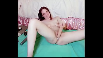 Hot Wife Imposes Bi & Squirts Insane
