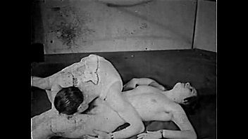 Nudist Bar - 30s France Image