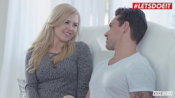 LETSDOEIT - Lucky Girl Spend An Amazing Afternoon With Her New Boyfriend (Summer Day & Ryan Driller) thumbnail