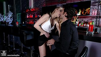 Sadie Blair amazing sex in the bar