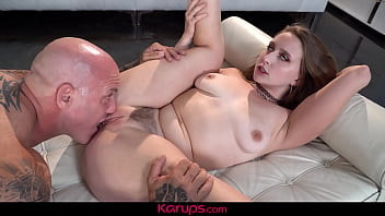 Karups - Babysitter Laney Grey Fucked By The Husband