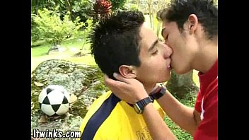Gay football players uk Twinky soccer player fucks his gay friends butt