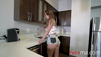 Mom Blackmailed & Fucked Before Dad Comes- Emily Addison