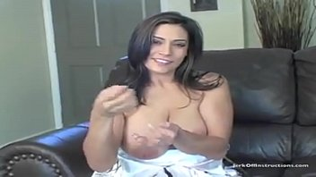 Aylene The Milf Makes You Jerk Off