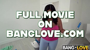 Kailani Kai In Fucking the Maid Right in her Pussy