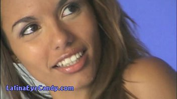 Nivea naked - Nivea is latina eye candy