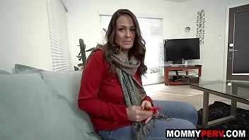 Fucking my milf aunt doggystyle