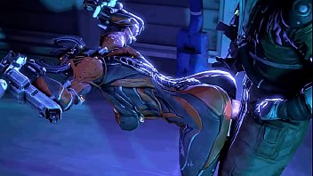 Robot cartoon porn - Warframe