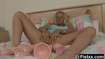 Extreme secret video xxx Wicked hot fisting beauty secretly screwed