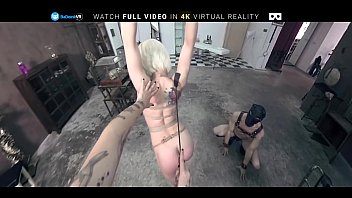 BaDoink VR Dominating And Being Dominated VR Porn