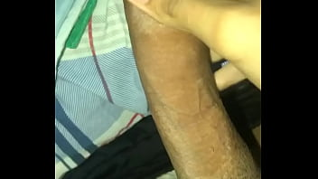 My 19cm cock with lots of milk 13 sec