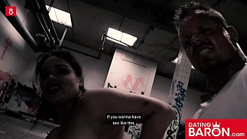 After An Intense Fuck Session Dirty Priscilla Gets Rewarded With A Big Load Of Jizz Datingbaroncom