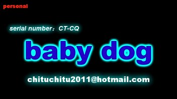 Free gay dogging sites Chitu - baby dog bondage