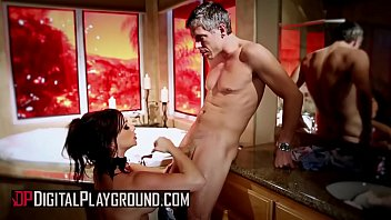 (Mick Blue, Destiny Dixon) - Hot Chicks Big Fangs - Scene 3 - Digital Playground
