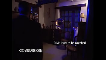 Olivia Rio anal sex in the back of the shop 8 min