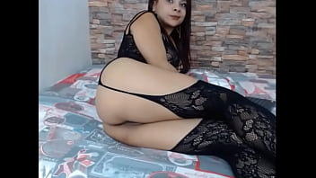 Iranian Girl In Stockings Wants Sex And Sings Songs - On Cams-Girls.online
