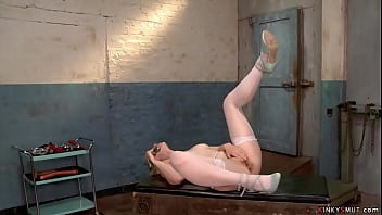 Anal Lesbian Perverts Toy And Fist