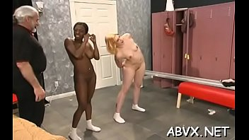 Extreme female orgasm video Extreme slavery in crazy scenes