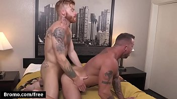 Bromo - Sean Duran with at Bromo Presents Piss Pigs Scene 1 - Trailer preview