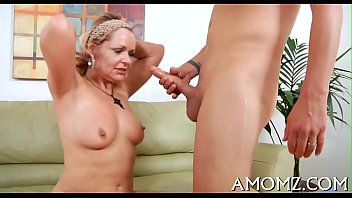 Porn free women Sex addicted mamma in a hot action