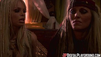 Meetn fuck pirate - Digitalplayground - pirates scene 10