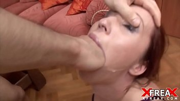 Erstaunlicher Vanda Throat Fuck - webcamsex18.org