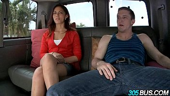 Hot college girl Emily Benjamins shows she likes to fuck 2.2