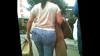 great ass in jeans part 2