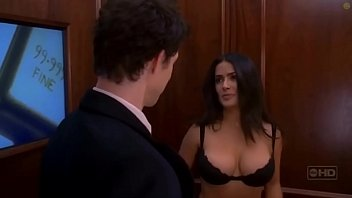 Selma Hayek - Ugly Betty