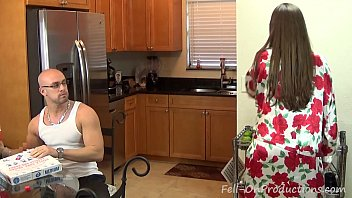 Madisin Lee in I Really Want a Baby Son. Mom has her son impregnate her.Creampie  #81885