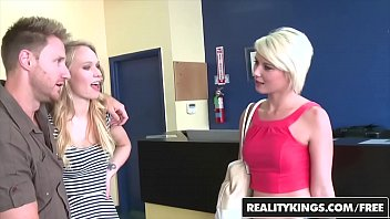 RealityKings - Money Talks - (Dani Desire, Levi Cash) - Twat Shot