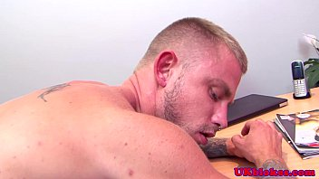 Homosexual john roberts - Jock taylor scott drilled by jay roberts