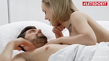 LETSDOEIT - Hot Wake Up Morning With Hot Couple (Emily Cutie & Kristof Cale)