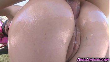 Sweet krissy nude tits Horny hot babe krissy lyn gets a huge dick