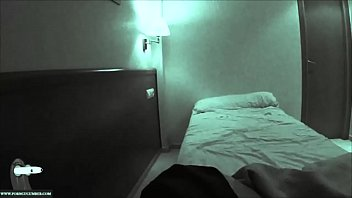 caught in the hotel ADR0035