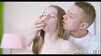 Unfathomable and carnal anal pounding thumbnail