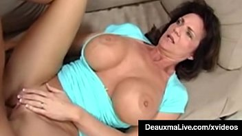 Deaxuma hardcore - Texas cougar deauxma blows gets analized by mafia bookie