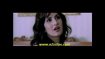Katrina Kaif Hot BedroomScene