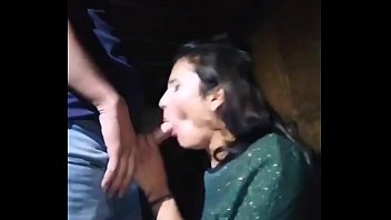 Shemale from India getting gangbanged on a train thumbnail