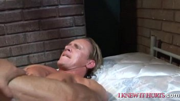 Rough Squirting anal Hardcore