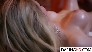 Tamara Grace gets fucked by her masseur